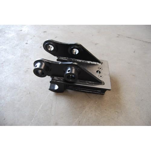Schnellwechsler  MS01  für Minibagger